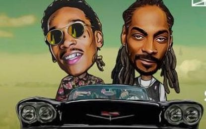 Coming Up in Saratoga: Snoop Dogg & Wiz Khalifa