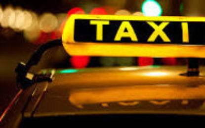 Cuomo signs CDTA Taxi legislation, paves way for ridesharing possibilities
