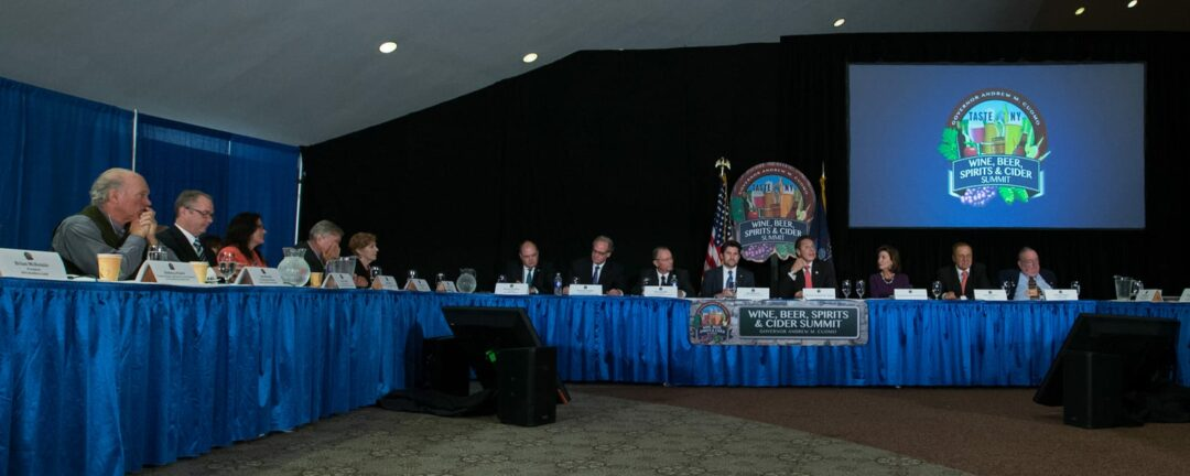 NYS farm craft beverages get another boost