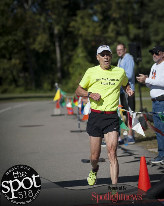 Spotted: The Crossings 5k – Sept 25