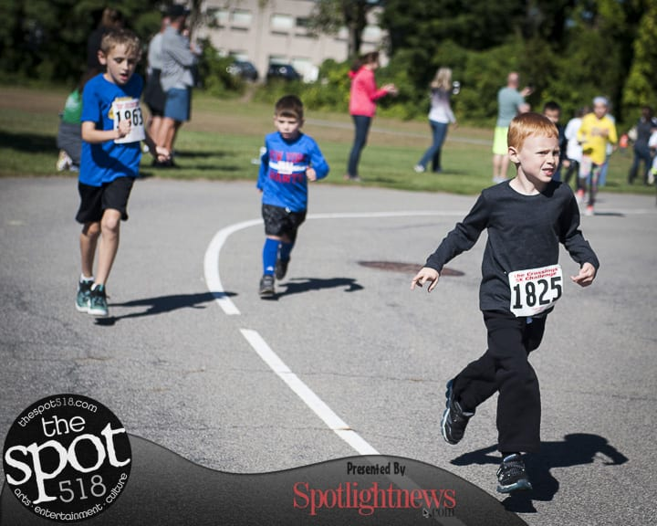 Spotted: The Crossings 5k – Sept 25- Photos by John McIntyre and Kassie Parisi