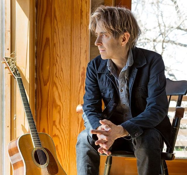 Texas blues legend Eric Johnson to play at Cohoes Music Hall