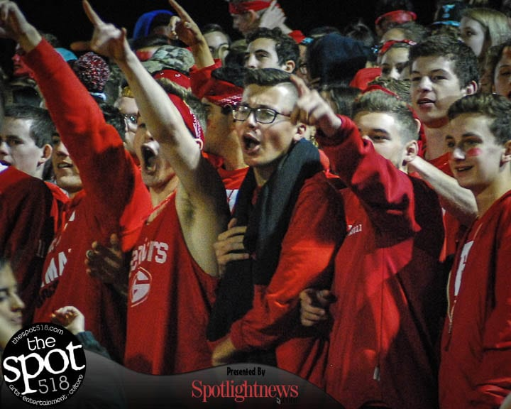 SPOTTED: Guilderland defeats Ballston Spa 47-8 in an Empire Division football game