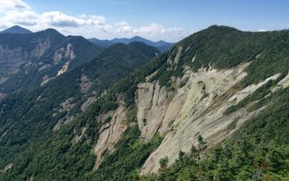 DEC offers leaf peeping alternatives to the Adirondack High Peaks