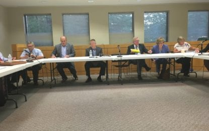 Colonie's Comprehensive Plan Committee works on public outreach