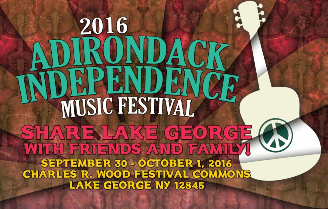 HOT SPOT: Adirondack Independence Music Festival