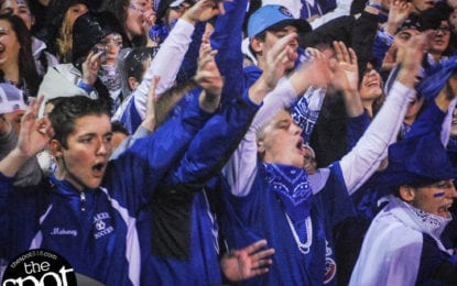 SPOTTED: Shaker hosts LaSalle in Liberty Division football game Friday, September 30