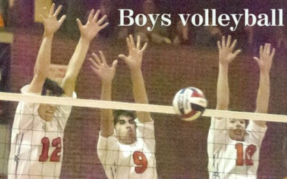 Bethlehem boys volleyball dominates Shaker in season opener