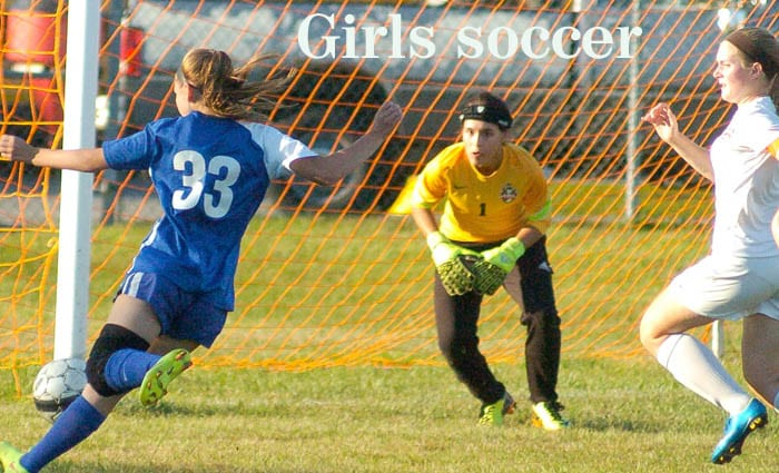 Girls soccer: Guilderland and Colonie post wins, while Bethlehem settles for a tie
