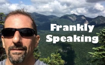 FRANKLY SPEAKING: Go vote, just not for Hillary or Trump