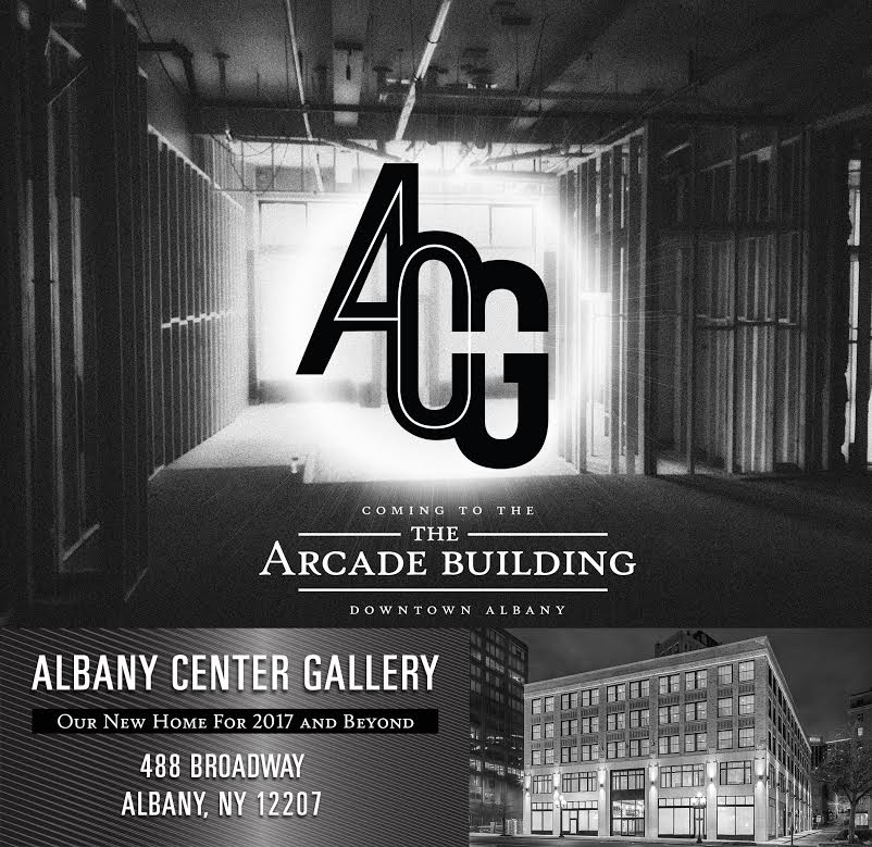 Albany Center Gallery finds new home