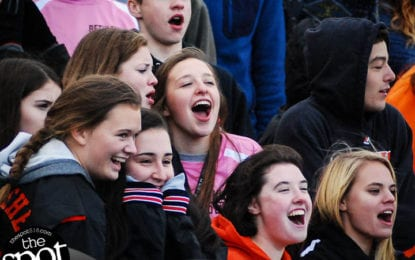 SPOTTED: Bethlehem gets past CBA in Section 2 Class AA boys soccer quarterfinal October 25