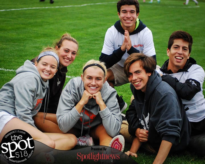 SPOTTED: Bethlehem shuts out Guilderland on the Lady Dutch's Senior Day