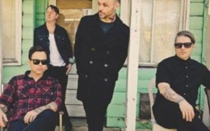 HOT SPOT: Blue October comes to Clifton Park from Texas