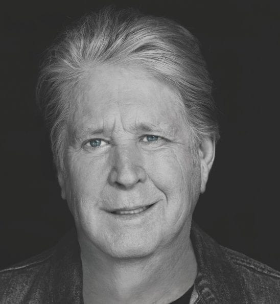 Brian Wilson brings his world tour to Albany's Palace Theatre in 2017