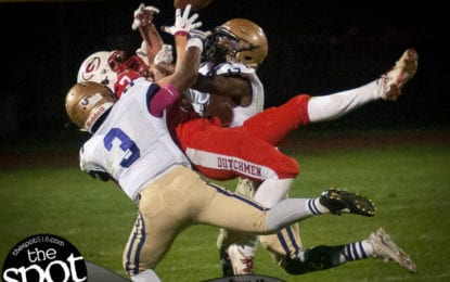 SPOTTED: Guilderland beats CBA 28-14 in an Empire Division showdown