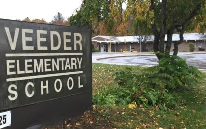 Four schools in South Colonie have elevated levels of lead