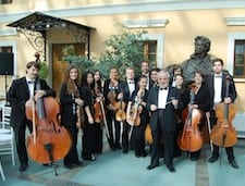 HOT SPOT: Close Encounters with Music opens with Chamber Orchestra Kremlin