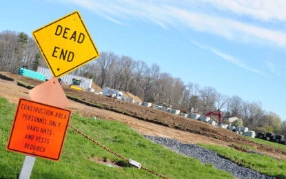 Bethlehem Town Board opens discussion on how to preserve disappearing open space