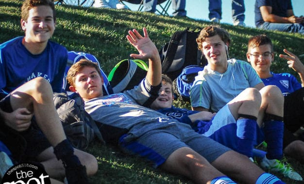 SPOTTED: Shenendehowa edges Shaker in Suburban Council boys soccer October 6