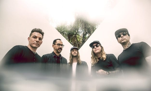 HOT SPOT: Dirty Heads at Upstate Music Hall