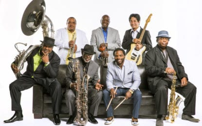 Tickets on sale now for two-day Bridge Jazz Festival