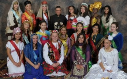 HOT SPOT: Festival of Nations at the Empire State Plaza