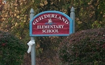 Unsafe lead levels found in five Guilderland elementary schools