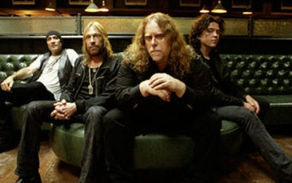 HOT SPOT: Catch Gov't Mule at The Palace tonight