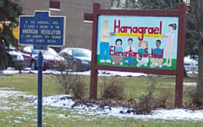 Unsafe lead levels found at Hamagrael and Eagle elementary schools