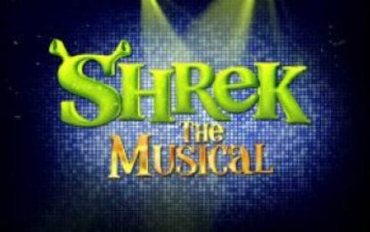 HOT SPOT: 'Shrek the Musical' at the Spa Little Theater