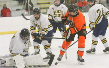 Capital District High School Hockey League 2016-17 season preview: Bethlehem, Burnt Hills/Ballston Spa among contenders