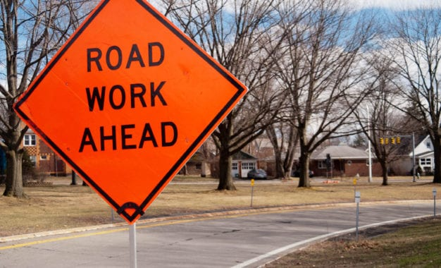 Route 85 in Bethlehem between Blessing and Krumkill roads to close tonight for bridge repair