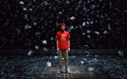 PICK OF THE WEEK: A 'curious incident'