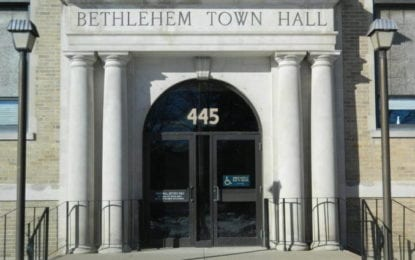 ELECTION 2019: A familiar look in Bethlehem for 2020