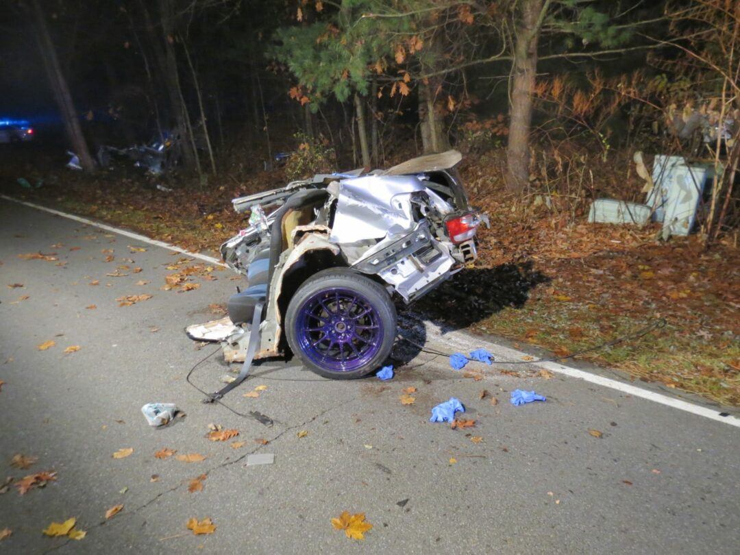 Spotlight News – BPD investigating fatal, single-vehicle accident in ...