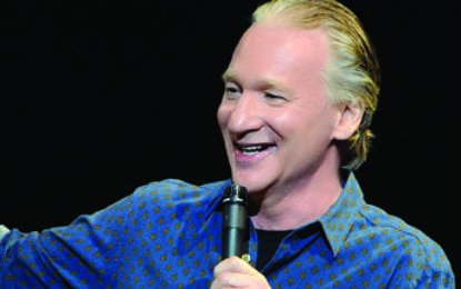 HOT SPOT: Bill Maher at The Palace