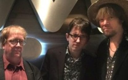 HOT SPOT: NRBQ with the Whole Wheat Horns