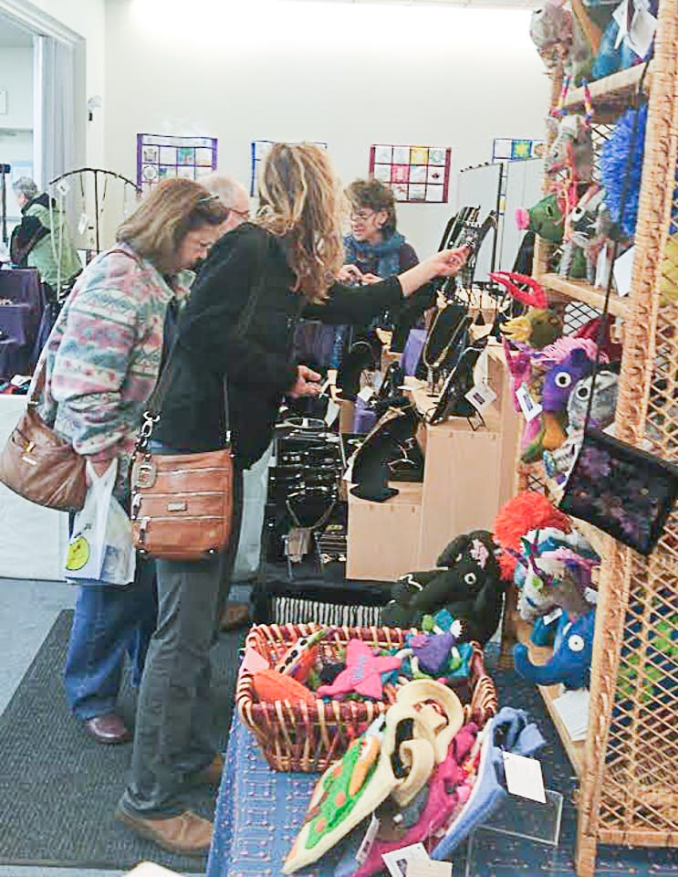 Black Friday Fair Trade Market in Delmar to benefit marginalized women, children