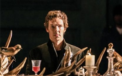 HOT SPOT: Hamlet in HD
