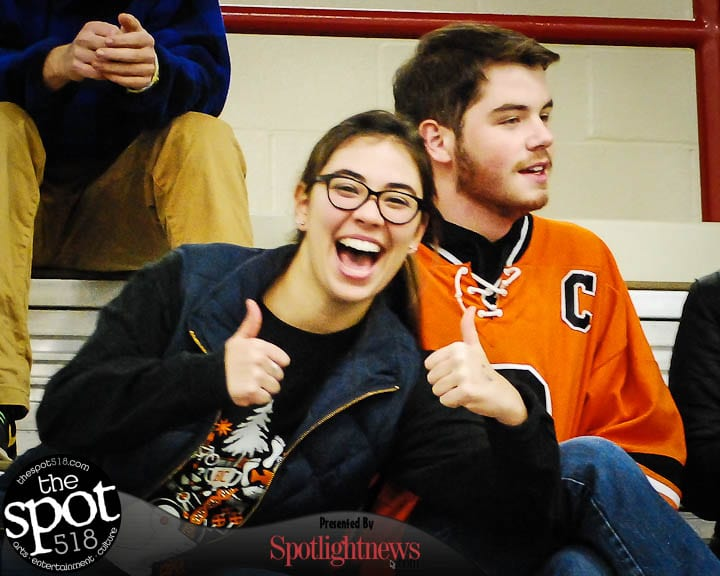 SPOTTED: Bethlehem hockey bounces back from opening loss against Mamaroneck to down Cortland-Homer