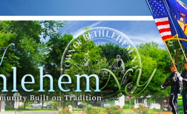 Town of Bethlehem board members wanted: Planning, Ethics, Zoning; 12/16 deadline