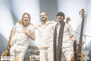 HOT SPOT: Consider the Source at the Madison Theater