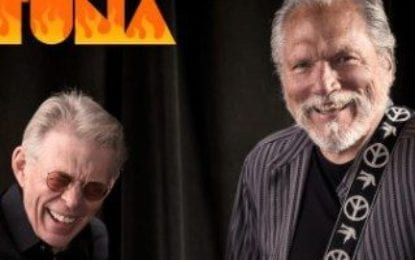 HOT SPOT: Hot Tuna at The Egg