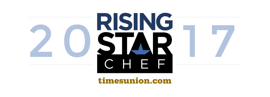 Albany Food & Wine Festival announces the winners of the  2017 Rising Star Chef awards