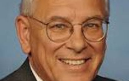 U.S. Rep. Paul Tonko selected as leading Dem on environment