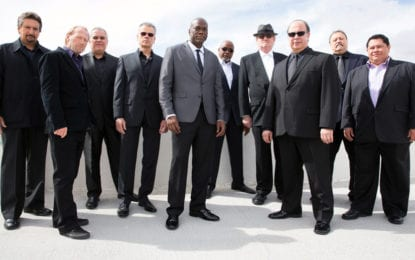 Tower of Power is bringing the soul, funk to Cohoes Music Hall