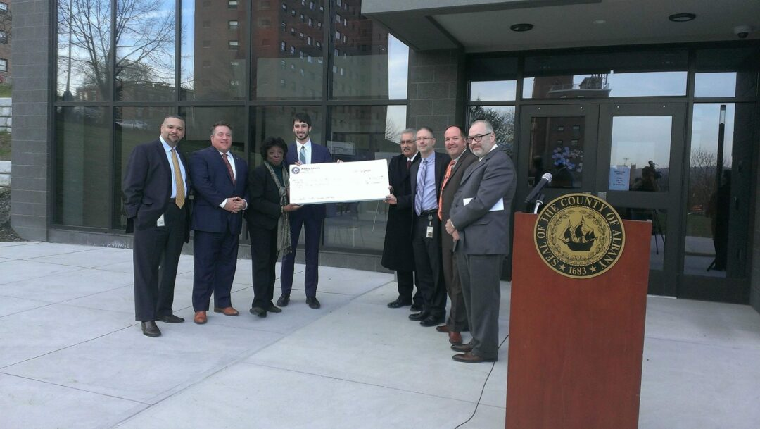 Promises, Promises | In spite of widespread confusion, Albany County Legislature approves $50,000 for nonprofit in Albany's South End