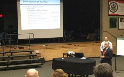 Public weighs in on Colonie Comprehensive Plan