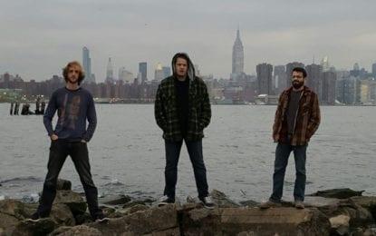 Band Profile: The Further Unsound